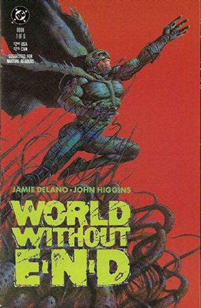 World Without End (1990-91)