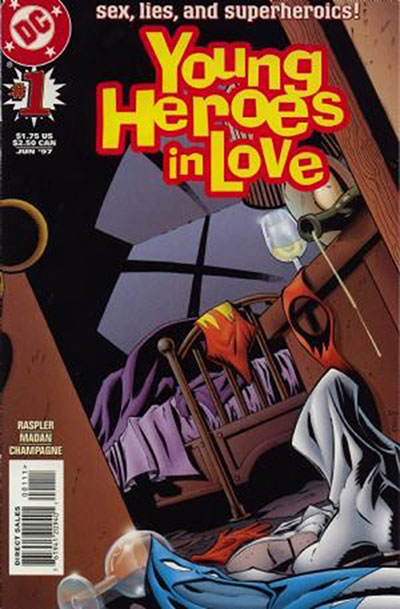 Young Heroes in Love (1997-98)