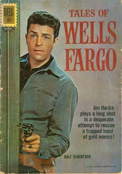 Tales of Wells Fargo (1958-61)