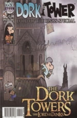 Dork Tower: Lord of the R (2002)
