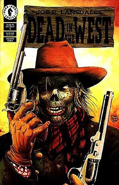 Dead in the West (1993-94)