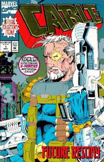 Cable (1993-02)