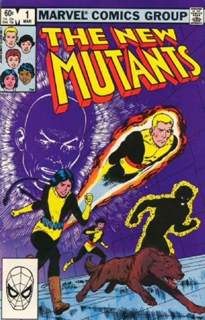 New Mutants, The (1983-91)