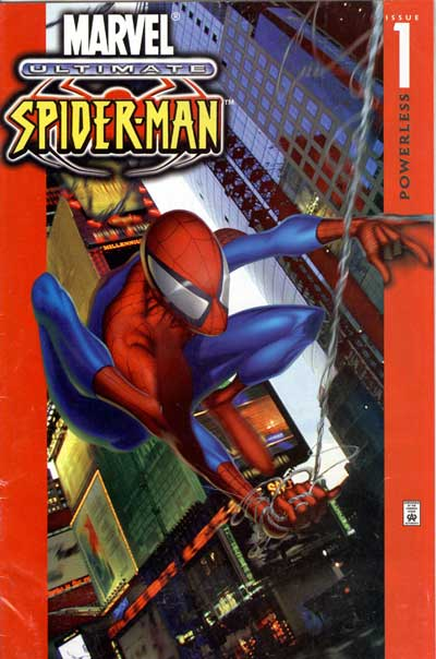 Ultimate Spider-Man (2000-09)