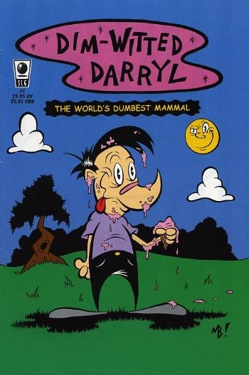 Dim-Witted Darryl (1998)