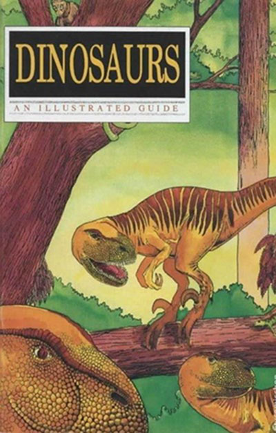Dinosaurs: An Illustrated (1991)